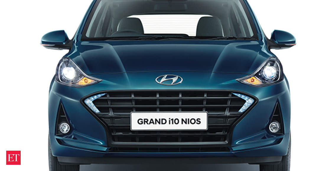 hyundai-grand-i10-nios-launched-at-starting-price-of-rs-4-99-lakh-new-hatch-in-town-economic-times