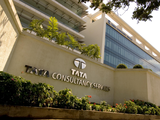 TCS tops RIL to reclaim most-valued status
