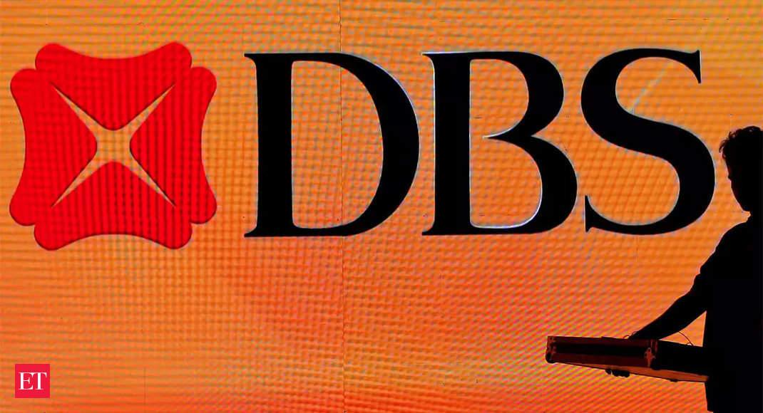 DBS Bank to enter India's credit card market next year