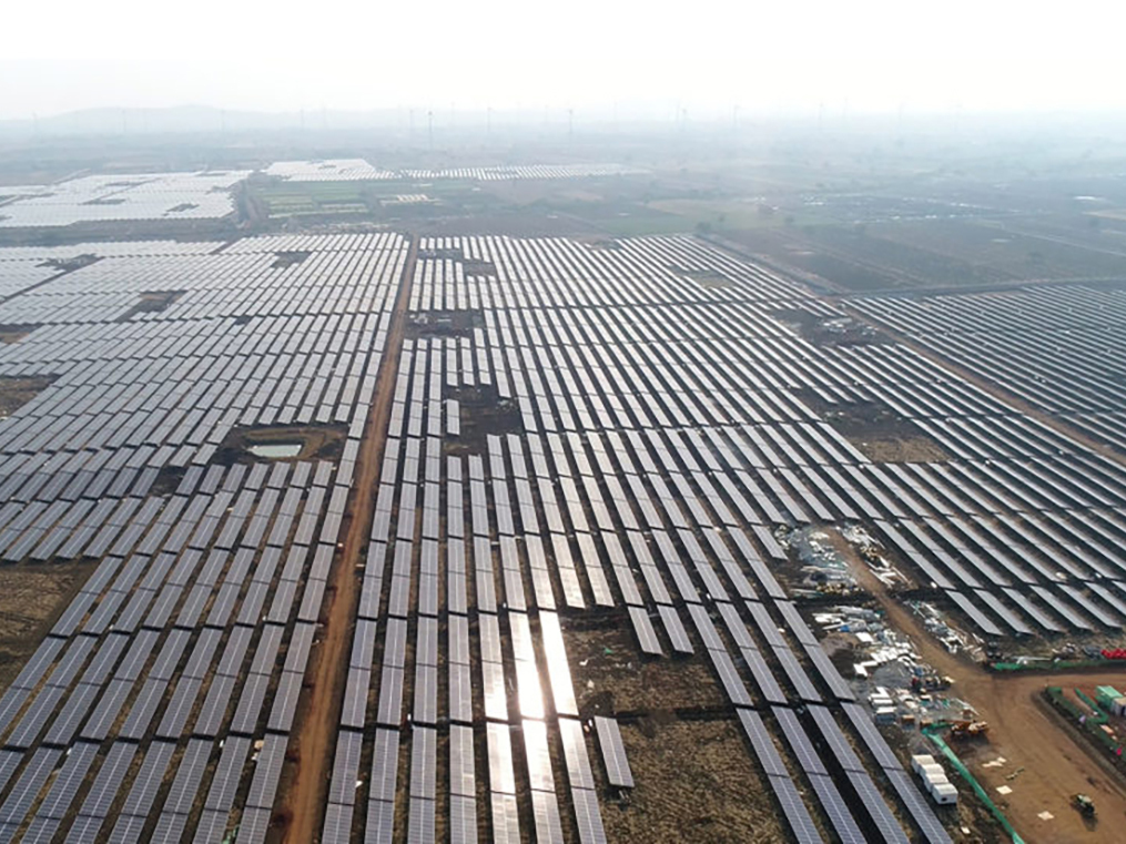 Save with solar: Amplus helps Cisco, Qualcomm, GE, et al. reduce carbon footprint, cut costs
