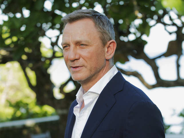 'No Time To Die': Title of Daniel Craig's last film as 007 revealed; will hit the theatres on April 3