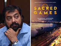 'Sacred Games 2' in trouble: BJP leader files complaint against Anurag Kashyap, accuses him of disrespecting Sikhs