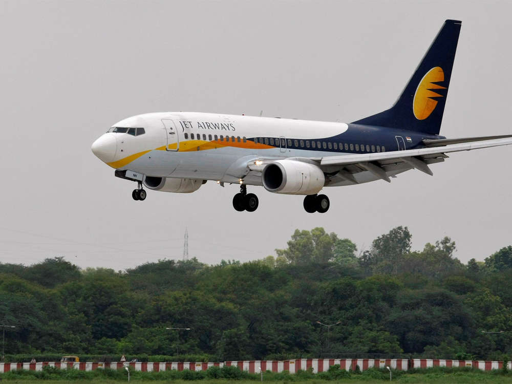 NCLAT asks Jet lenders if they would cooperate with Dutch court administrator