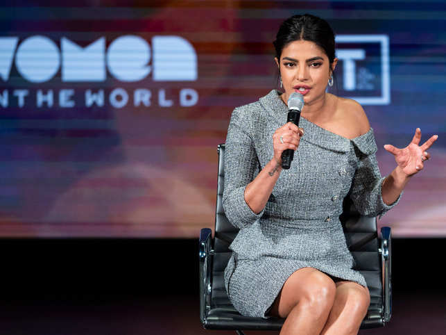 Article 370 fallout: Pak now upset with Priyanka Chopra, writes to UNICEF demanding removal from UN role