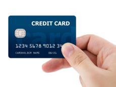 How to get a credit card if you don't have a job