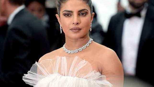 Article 370: Pakistan demands UN to remove Priyanka Chopra as goodwill ambassador