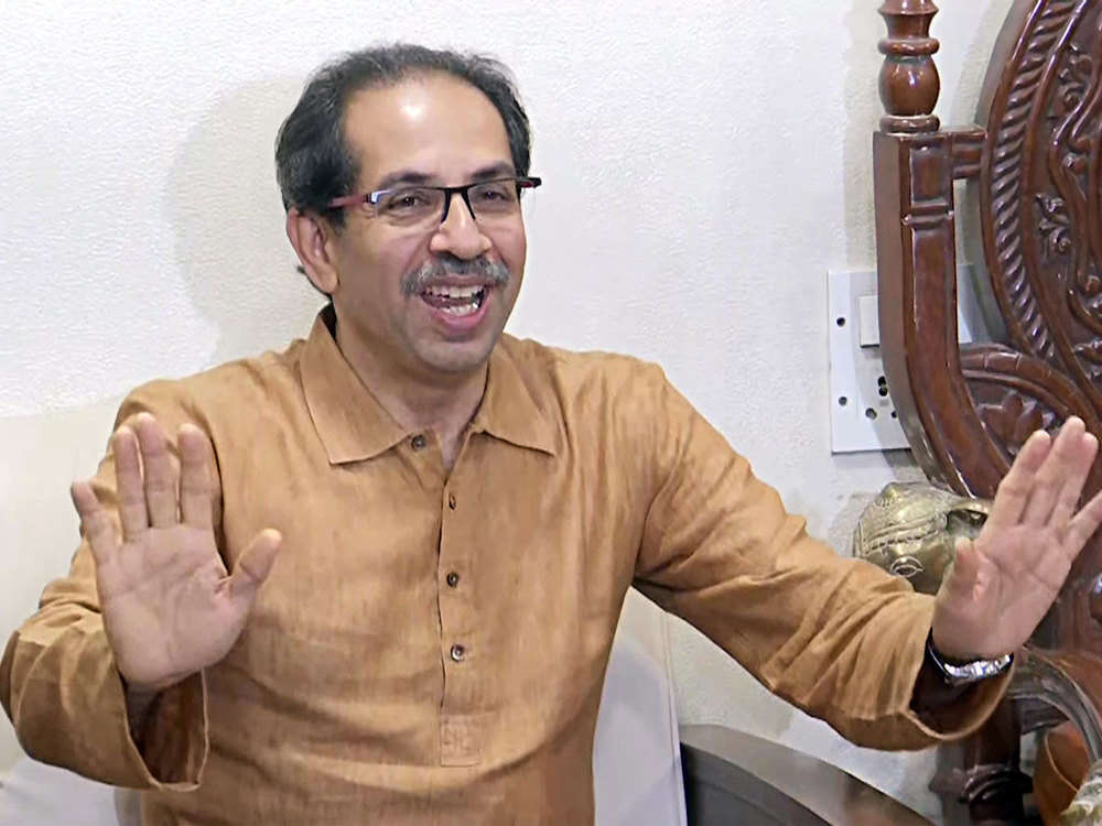 ED notice to MNS Chief: Uddhav Thackeray says doesn't expect concrete outcome