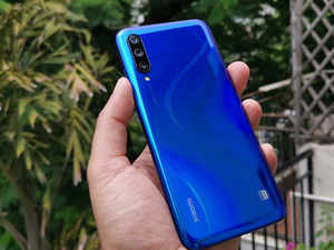 Xiaomi Mi A3: A premium Android One phone with amazing camera capability
