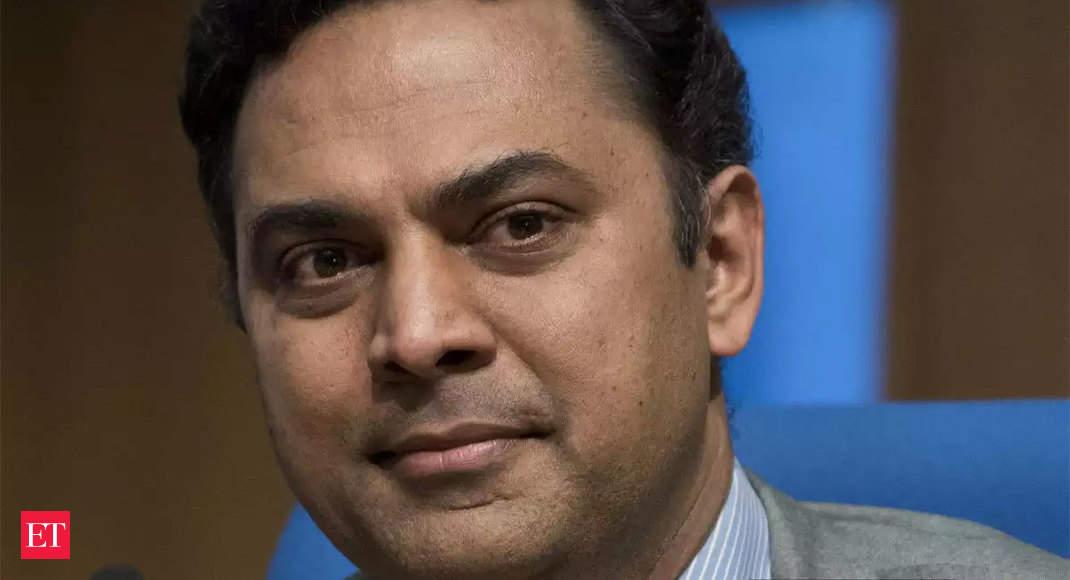 Chief economic advisor K Subramanian to India Inc: Stop socialising losses
