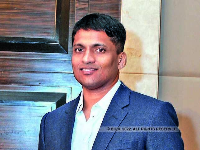 Byju's Founder Byju Raveendran was crowned as India's newest billionaire last month.