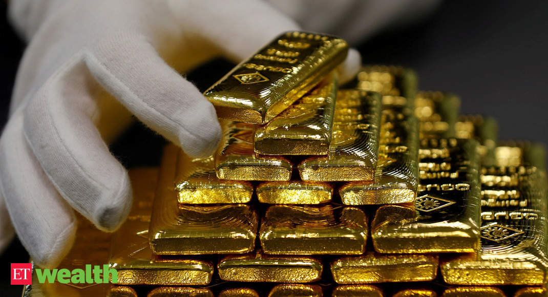 Latest news in nagpur Pay in cash, get 4% off on gold: Online portals thumbnail