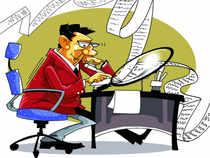 Facing attrition, MNC audit firms freeze partners' capital money