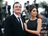 New tales to tell: Quentin Tarantino, wife Daniella Pick set to become parents