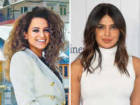 Batting for BFF: Day after Pak complaint to UN, Kangana Ranaut bats for PeeCee; says choice between duty and emotion not easy