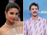 Priyanka Chopra all set to share screen with Pedro Pascal in Netflix's action-adventure 'We Can Be Heroes'