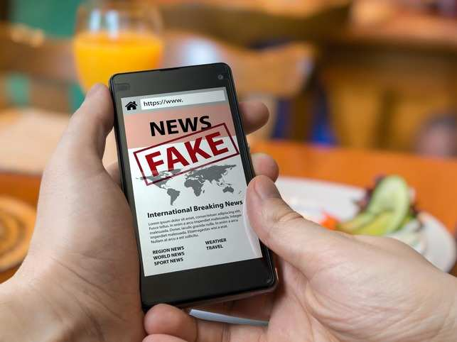 Fake news last for longer than you realise, may become a part of memories