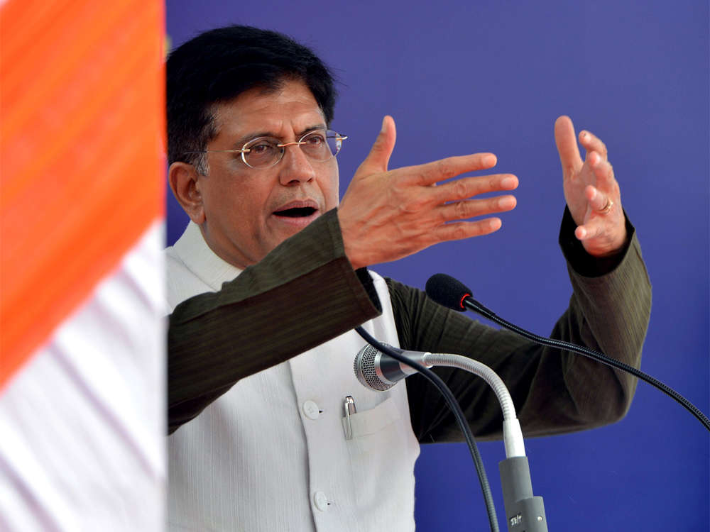 "Continued protectionism, unilateral measures may lead to ""serious"" world recession: Piyush Goyal"