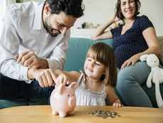 Should I invest in children's plan or equity mutual funds?