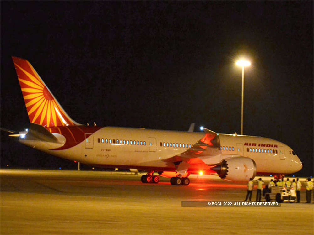 Fuel supply to Air India stopped at six airports