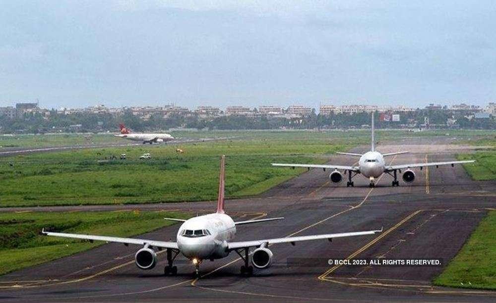 Man roaming in Mumbai airport runway causes aircraft to go around