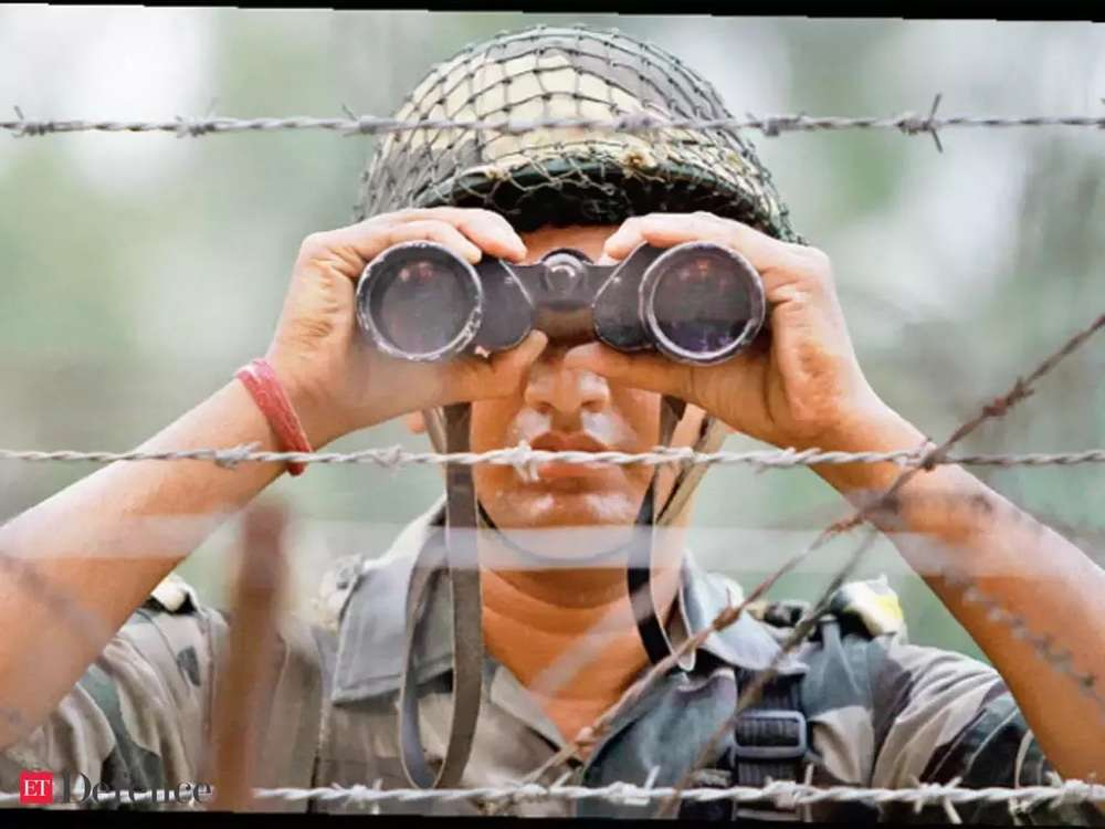 Over 100 terrorists ready at launchpad in PoK: Intelligence