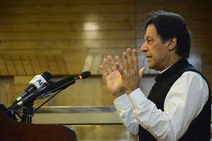 Pakistan may be black listed over terror funding