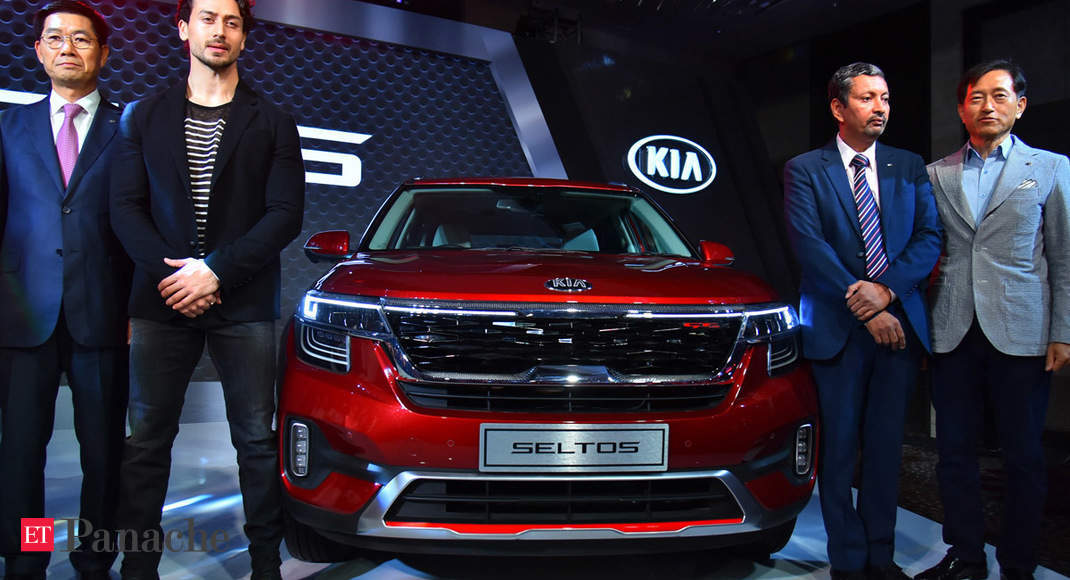 Kia Seltos With World's First Connected Air-Purifier Comes To India At Rs 9.6 Lakh Onwards - Comfort On Wheels - Economic Times thumbnail