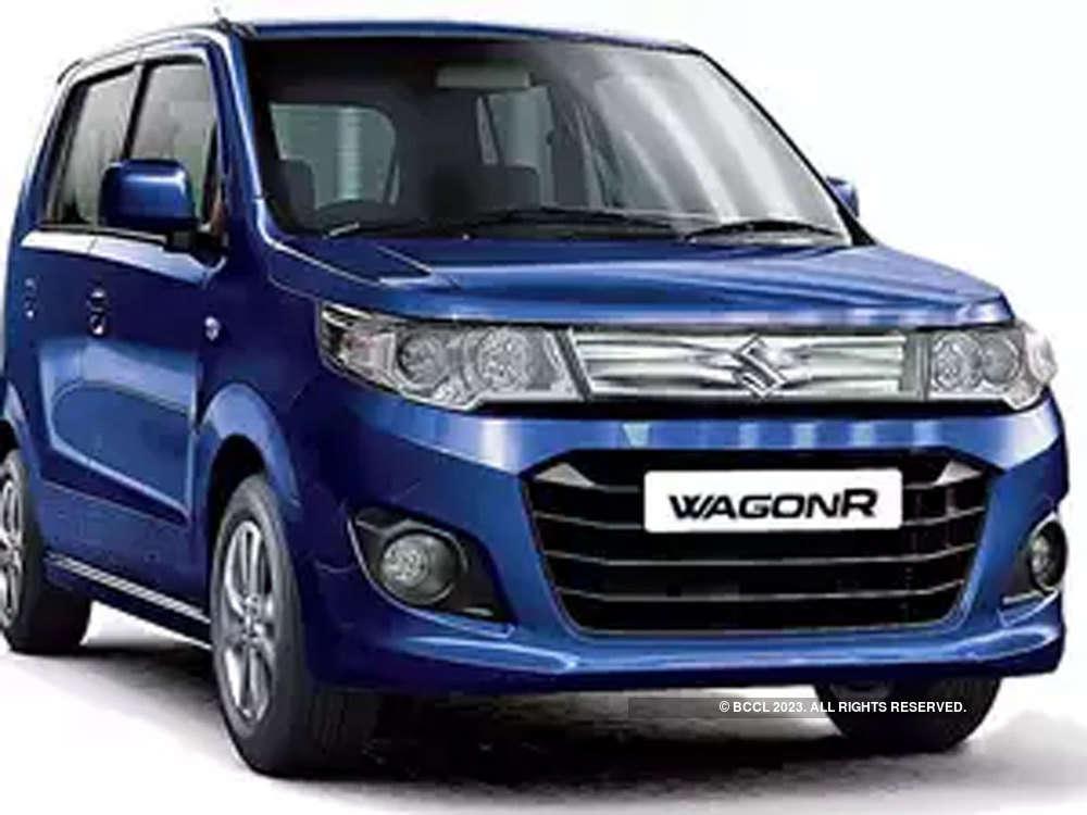 Maruti Suzuki to recall 40,618 WagonR cars