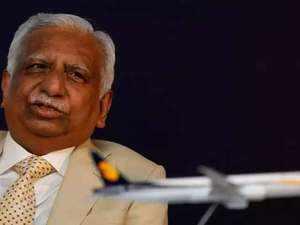 ED conducts raids at premises of Jet Airways founder Naresh Goyal