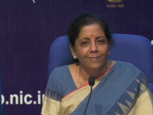 MSMEs to get pending GST refunds within 30 days: FM  Nirmala Sitharaman