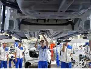 Govt unveils measures to support auto sector, boost demand: FM Nirmala Sitharaman