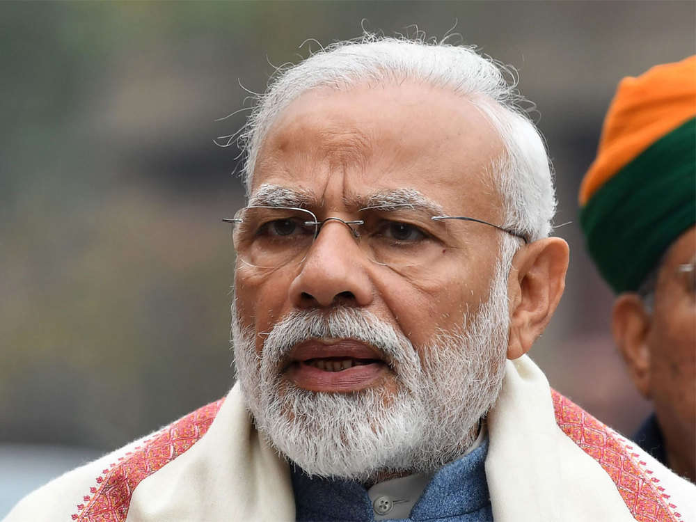 PM Narendra Modi to reach UAE Friday night to receive highest honour amid Pakistan rhetoric