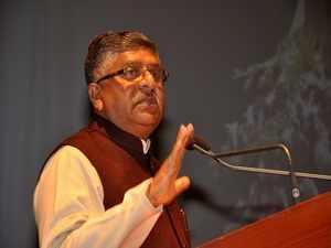 Ravi Shankar Prasad 3 - BCCL