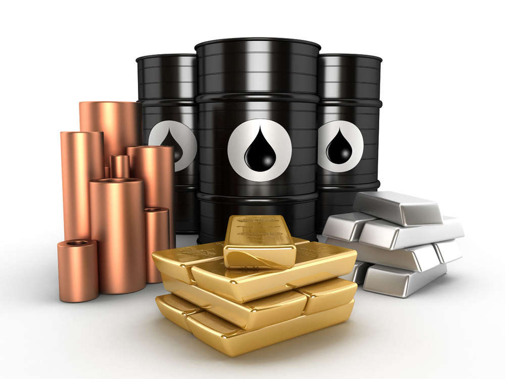 Gold prices rise amid a commodity slump: What this means for the economy?