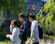 What Google staff are 'banned' from doing