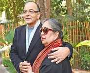 BJP's 'scholar minister' passes away