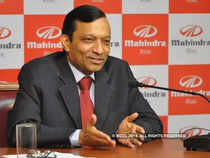 Auto industry wanted GST cut and that was not feasible right now: Pawan Goenka