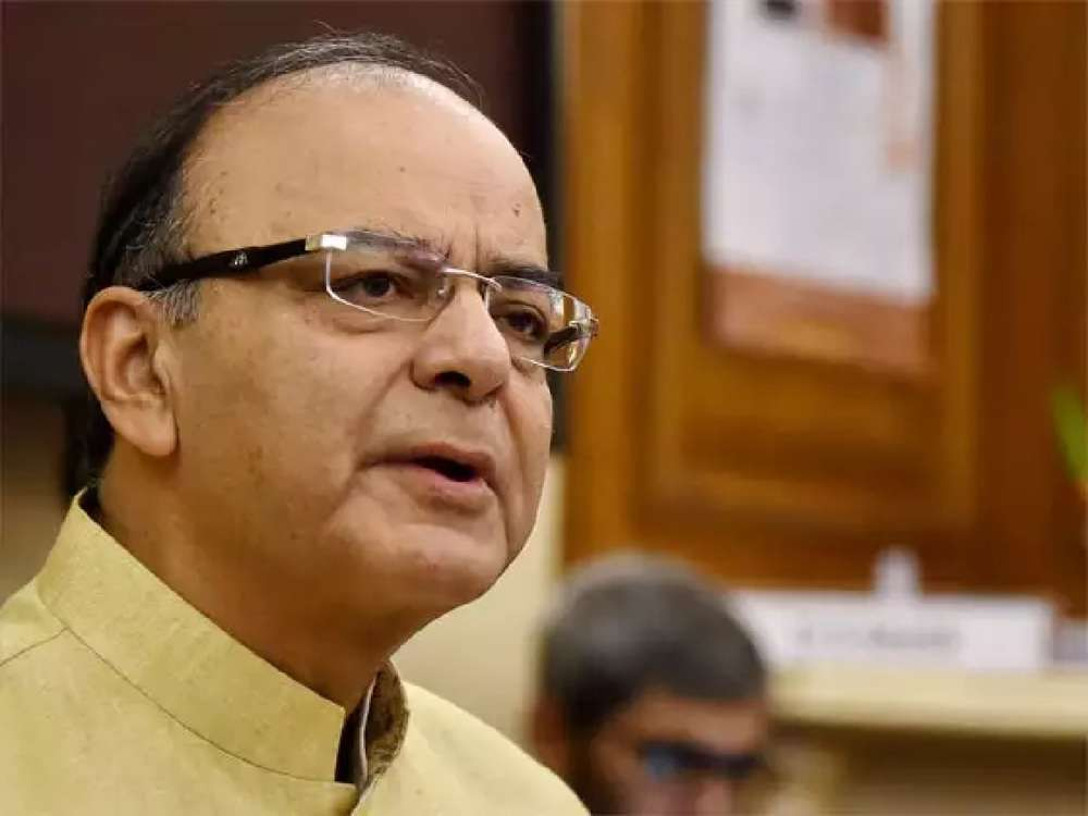 Arun Jaitley: The man who wrote prolifically to defend the Modi govt