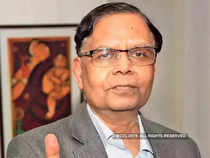 FM gets a 10 out of 10 for coming out with a reforms package: Arvind Panagariya