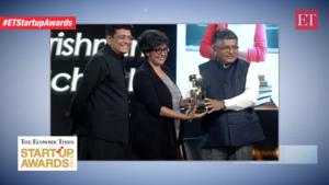 ET Startup Awards 2019: KLAY Schools' Priya Krishnan winner in 'Woman Ahead' category