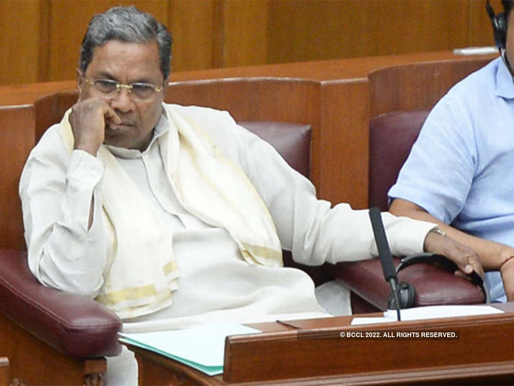 Congress seeks Karnataka assembly session to discuss flood relief