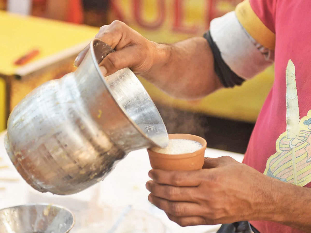 Mohani Tea: Latest News & Videos, Photos about Mohani Tea