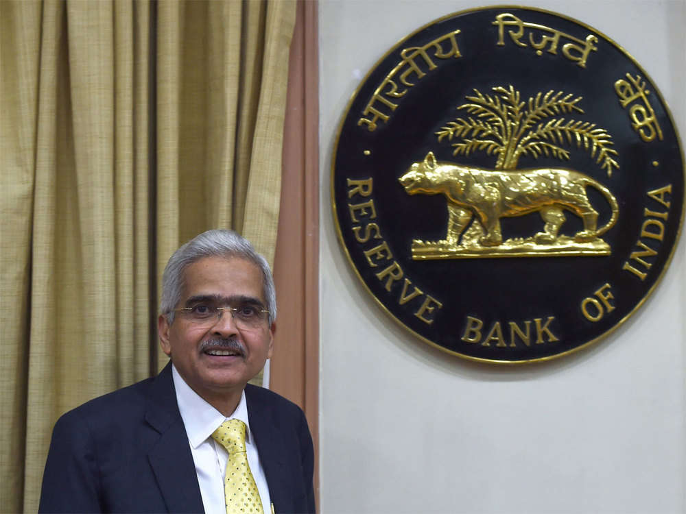 From 'Panglossian countenance' to 'Floccinaucinihilipilification', RBI reinvents Greenspeak
