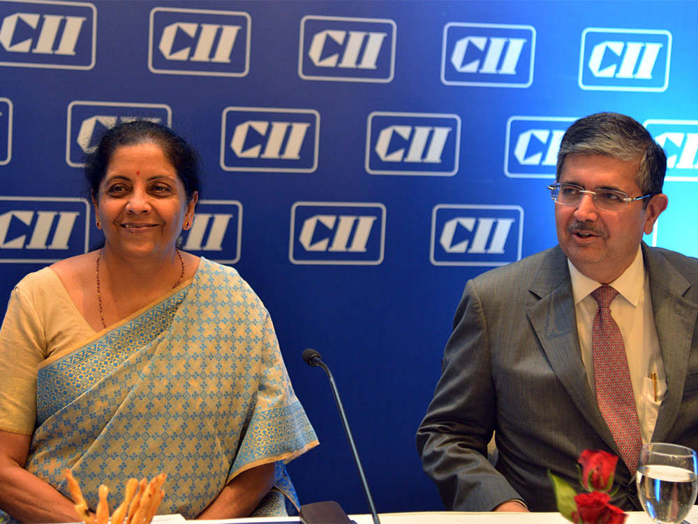 New measures to help economy grow in coming months: CII