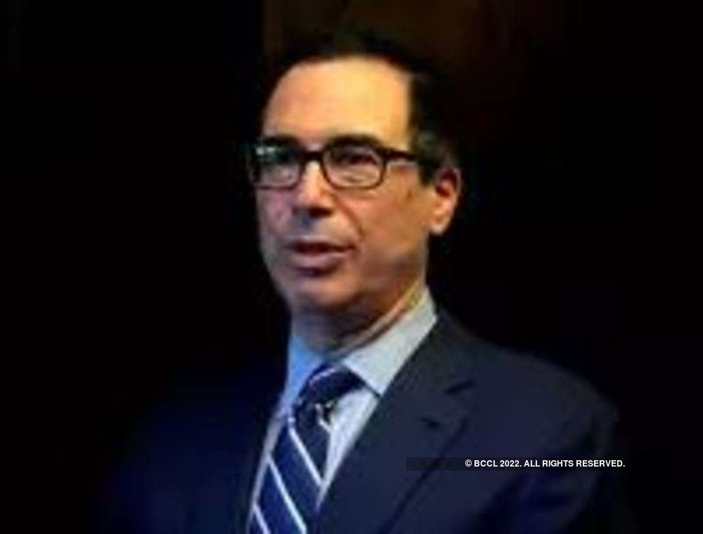 Donald Trump has authority to order US companies to stop doing business with China: Steven Mnuchin