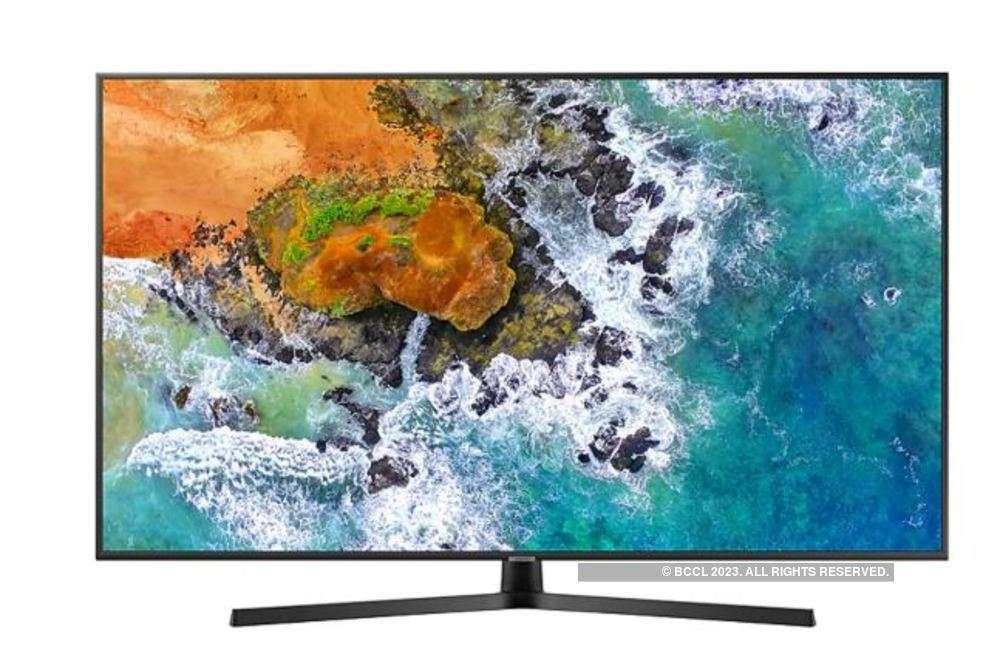Big smart TVs all set to get cheaper this festive season