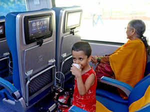 Delay payout, extra freebies being planned for passengers of India's first 'private train'