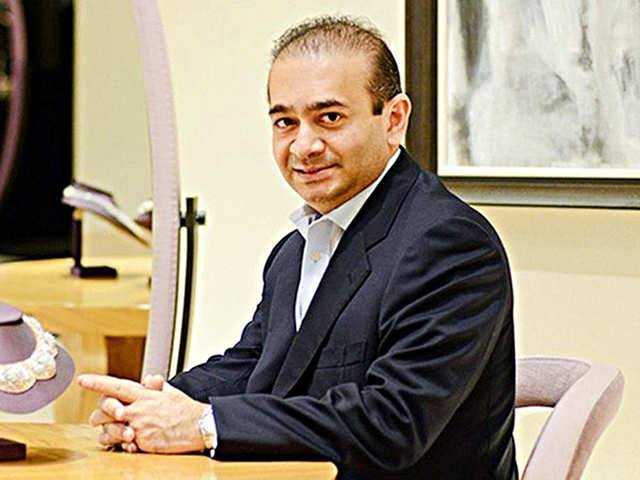 All that glitters: Book detailing rise and fall of Nirav Modi to hit the stands on Friday