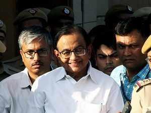 INX Media case: P Chidambaram's CBI custody extended till August 30