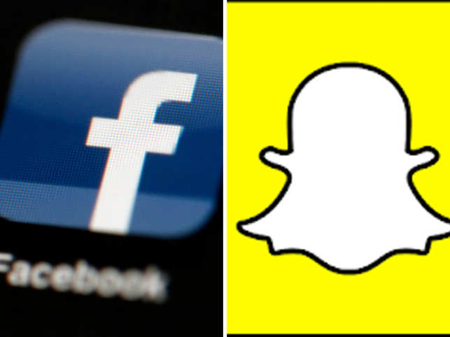 threads: Facebook launching an attack on Snapchat? Tech